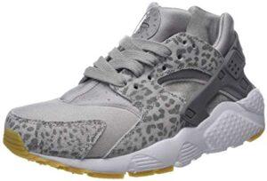Nike Huarache Run SE Girls Shoes Size 4.5