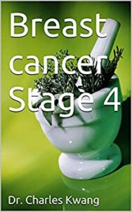 Breast cancer Stage 4 (Cancer cures in detail)