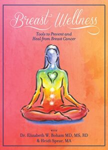 Breast Wellness: Tools to Prevent and Heal from Breast Cancer with Dr. Elizabeth Boham and Heidi Spear