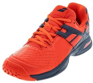 Babolat Junior Propulse All Court Tennis Shoes