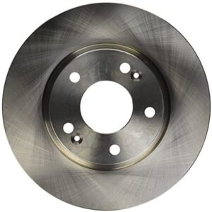 Centric 121.51015 Front Brake Rotor
