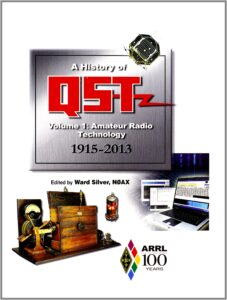 A History of QST – Volume 1: Technology 1915-2013
