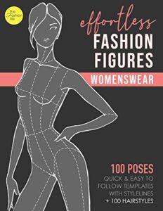 Effortless Fashion Figures: Womenswear