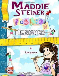 Maddie Steiner, Fashion Designer