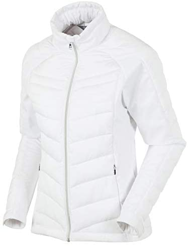 Sunice Chelsey Thermal Featherless Women's Down Jacket with 3M Thinsulate