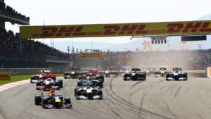 Turkish Grand Prix abandons plans to have fans