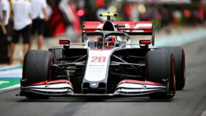 Haas keen to avoid drivers with 'sell-by date' for 2021 line-up