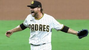 Can San Diego Padres' bullpen push them past Los Angeles Dodgers?