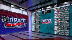 NHL draft 2020 – Winners, losers and all the other big takeaways