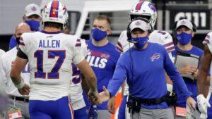 Bills' schedule changes mean back-to-back weeks on short rest – Buffalo Bills Blog