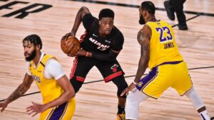 NBA Finals – How the Heat can still shake the Lakers