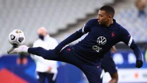 Juventus to prep shock €400m bid for Kylian Mbappe