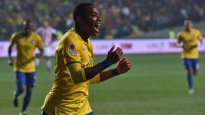 Ex Brazil Real Madrid star Robinho returns to Santos on 271 monthly wage