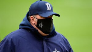 Mike McCarthy says Dallas Cowboys will learn from mistakes