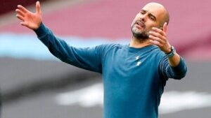 Man City's worst start under Guardiola is down the club losing their touch in the transfer market
