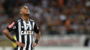 Brazil's Santos suspend Robinho's contract amid public outcry