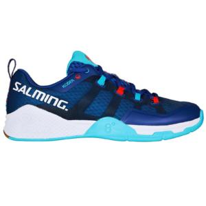 Salming Kobra 2 Men´s Indoor Handball Sport Shoes Trainers blue 12380800337 SALE
