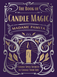 BOOK OF CANDLE MAGIC Candles Spell Secrets witch craft witchcraft magick pagan