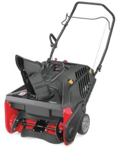 Craftsman 31AS2T5D793 21-Inch 208cc Electric Start Single Stage Snow Blower
