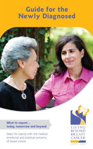 Living Beyond Breast Cancer: Guide for the Newly Diagnosed
