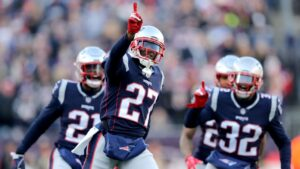 NFL's interception leader J.C. Jackson added to Pro Bowl ballot after initial omission