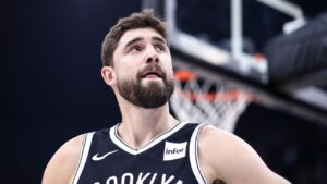 Brooklyn Nets GM Sean Marks says retaining Joe Harris a priority