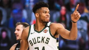 Giannis Antetokounmpo's future, All-Star trades, the NBA draft and everything else to watch this offseason