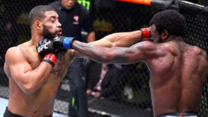 UFC Fight Night Thiago Santos vs. Glover Teixeira — Live updates and results