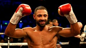 Brook confident in Crawford upset by using size experience to his advantage