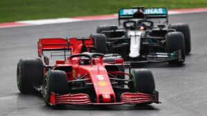 Ferrari engine idea would be 'beginning of the end' for F1, says Merc boss Wolff