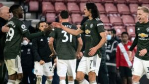 Man United's breakthrough win; Real Madrid's failure is on Zidane; why Napoli are Serie A contenders