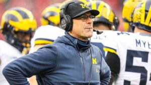 Michigan-Ohio State football game called off due to COVID-19 cases with Wolverines