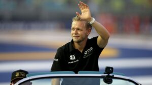 Formula One driver Kevin Magnussen to race IMSA series for Chip Ganassi Racing in 2021