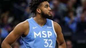 Timberwolves' Karl-Anthony Towns says season will be difficult amid off-court tragedies