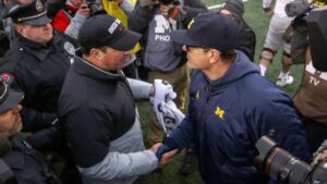 What we'll miss without Ohio State-Michigan, and what we're watching instead in college football's Week 15