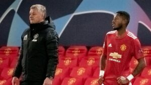 Man United's Solskjaer demonstrates, once again, he lacks the judgment and foresight to succeed at the highest level