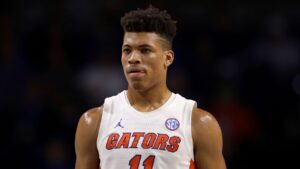 Florida Gators basketball star Keyontae Johnson remains in critical but stable condition