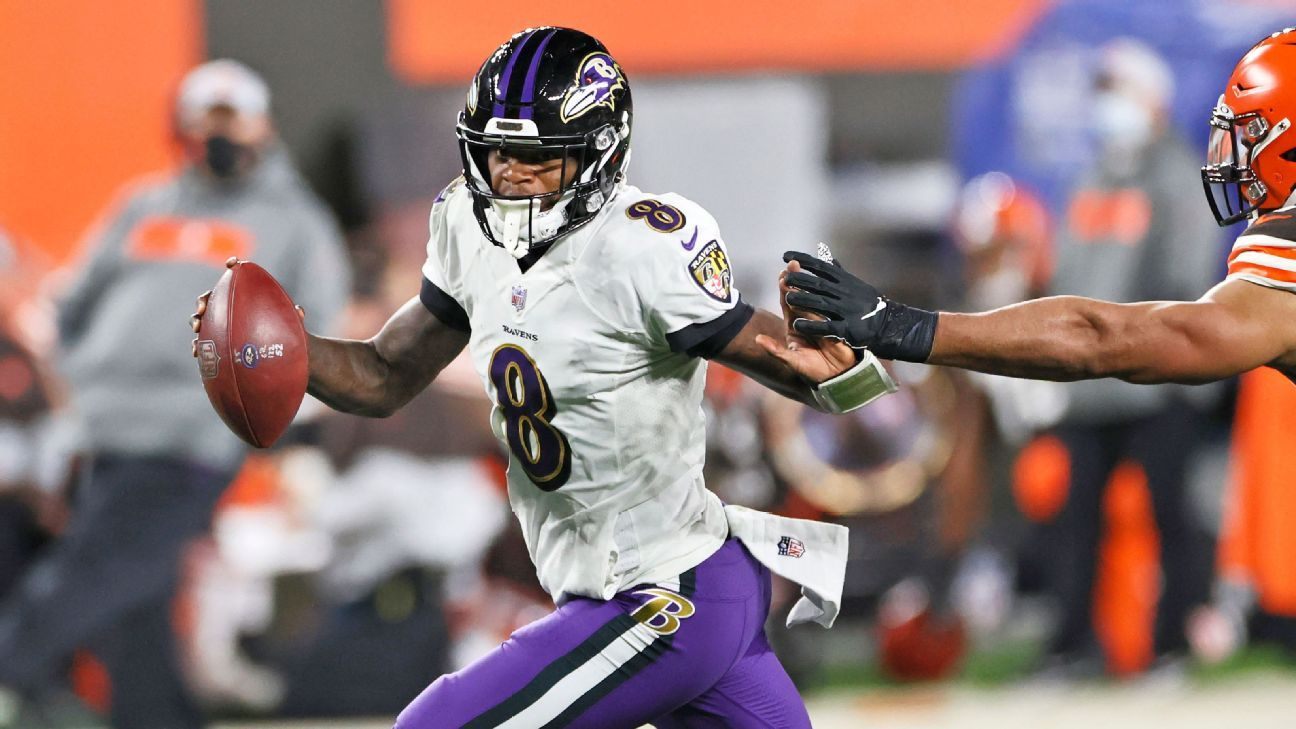 'What a game!' Social media reacts to Ravens-Browns instant classic