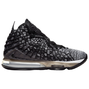 SALE Nike LeBron 17 Men's Black/White | 3177002 | Sneakers/Shoes | BRAND NEW DS