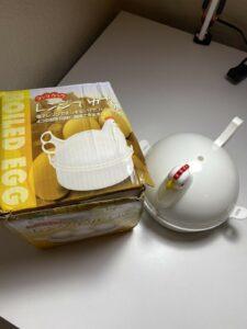 1*Chicken Shape Microwave 4 Eggs Boiler Steamer Poacher Boiler Cooker Kitchen US