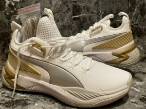 mens Size 9 puma shoes UpROAR Hybird Free Shipping huge sale $45.99 Org $130