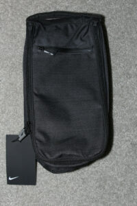 Nike Sneakers Shoes Travel Bag BA5738-010 Black Anthracite MSRP $44 Rare! SALE!