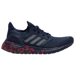 SALE Adidas Ultra Boost 20 Men's | Navy Blue | Running Shoes | Multi Size | NEW
