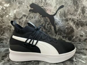 Mens Size 14 Clyde Court 100% Authentic Puma Basketball Shoes Huge Sale!
