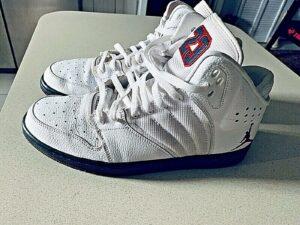 🔥CLEARANCE SALE!-Nike Air Jordan 1 Flight 4 Premium 838818-164 Shoes Size 13
