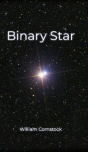 Binary Star, Like New Used, Free shipping in the US