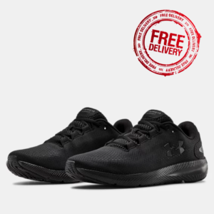 Sale Off ~ Men's Charged Pursuit 2 Sneaker Shoes & Fast Shipping
