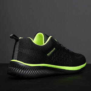 Men's Casual Running Sneakers Outdoor Sports Walking Athletic Tennis Shoes Gym