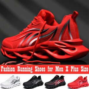 Men's Running Shoes Summer Fashion Sports Shoes Athletic Sneakers Walking Tennis