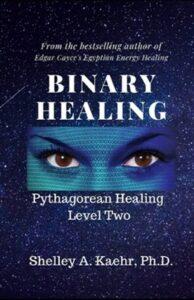 Binary Healing: Pythagorean Healing Level Two, Like New Used, Free shipping i…